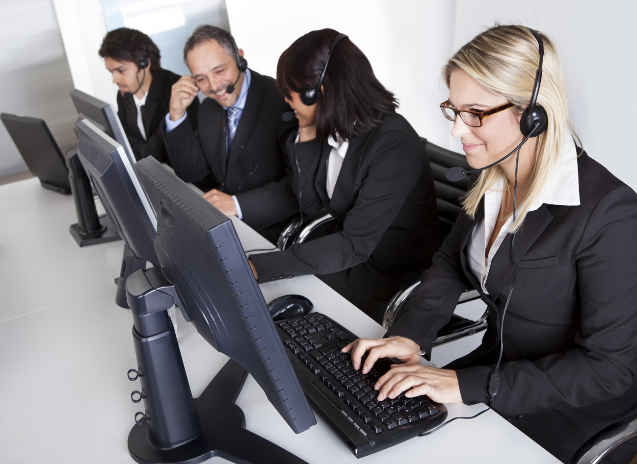 Contact Centers 101